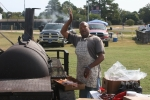 Our Grill Master Craig